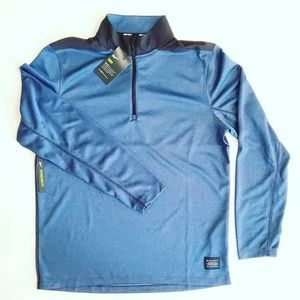NWT NiKE Men Sweater Golf collection